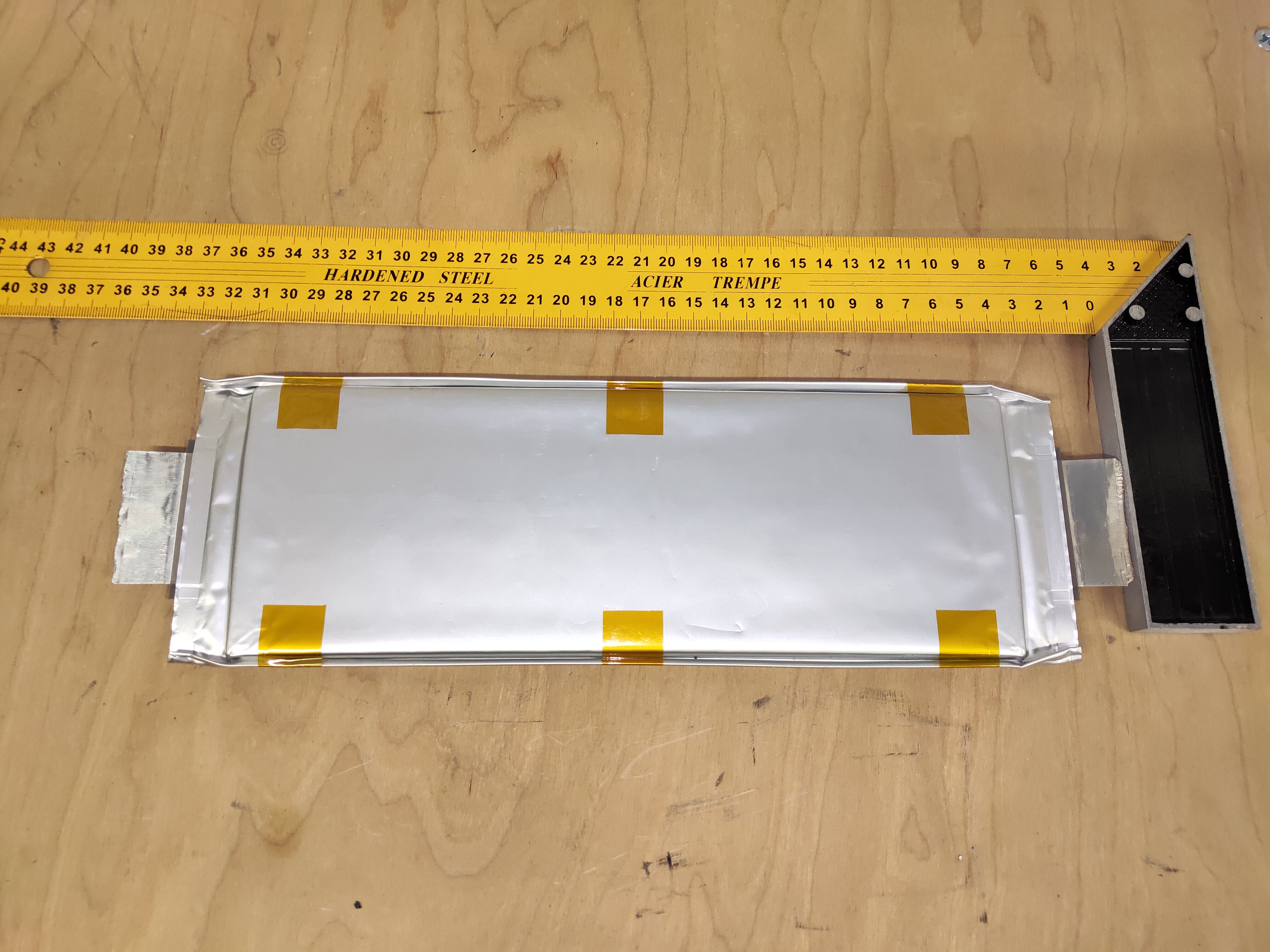 Аккумуляторы для электротранспорта LiNMC 60Ач (Сборка / отправка)